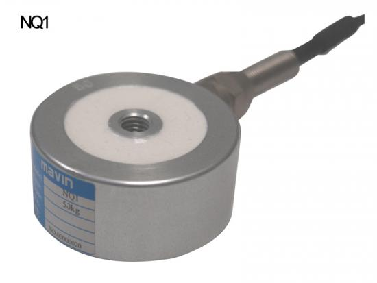 Wheel Shaped Load Cell NQ1